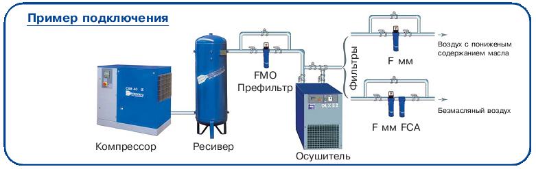 схема подключения компрессора холодильника через реле